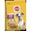 Photo of Pedigree Medium Adult Dry Dog Food With Real Beef 8kg Bag