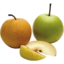 Photo of Pears Nashi Kg