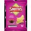 Photo of Smiths Crinkle Cut Salt & Vinegar 45g
