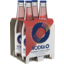 Photo of Vodka O Raspberry Blood Orange Bottles
