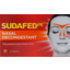 Photo of Sudafed Pe Nasal Decongestant 20 Tablets X 10mg
