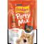 Photo of Friskies Party Mix Cat Treats, Original Crunch 170g