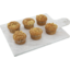 Photo of Muffins Spicy Apple 6 Pack