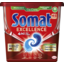 Photo of Somat Excellence 4-In-1 Machine Dishwasher Tablets 45 Pack