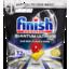 Photo of Finish Powerball Quantum Ultimate Pro Tab Lemon Sparkle 32 Pack