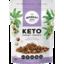 Photo of The Monday Food Co - Granola - Keto Macadamia Clusters - 300g