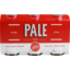 Photo of Good George Brewing Pale Ale 6 x 330ml Cans