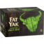 Photo of Fat Yak Pale Ale Stubbies