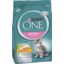 Photo of Purina One Kitten Chicken Dry Cat Food Bag 1.5kg