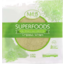 Photo of Superfoods Organic Chia, Spinach, Kale & Broccoli Wraps 250gm