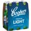 Photo of Coopers Premium Light Bottles