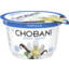 Photo of Chobani Greek Yogurt Vanilla 170gm