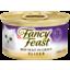Photo of Fancy Feast Cat Food Beef Feast In Gravy Sliced 85g