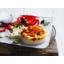 Photo of Posh Foods Pumpkin Capsicum Quiche