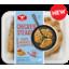Photo of Tegel Chicken Steaks Cumin Paprika & Turmeric 3 Pack