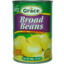 Photo of Grace Broad Beans