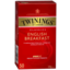 Photo of Twinings English Breakfast 50 Tea Bags 100g
