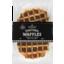 Photo of Toscano Waffles Belgian 4 Pack