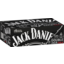 Photo of Jack Daniel's Double Jack & Cola Cans