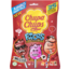 Photo of Chupa Chups Faces Flat Lollipops 35u Bag 210g