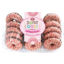 Photo of Bakers Collection Donut Cookies Strawberry 300gm