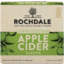 Photo of Rochdale Cider Apple 330ml 12 Pack