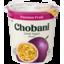Photo of Chobani Passion Fruit Greek Yogurt 907g
