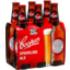 Photo of Coopers Sparkling Ale Bottles 6x375ml