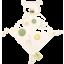 Photo of Dandelion Organic Cotton Bear Blanket