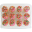 Photo of Iced Mini Cup Cakes 12 Pack 240g