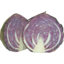 Photo of Cabbage Red 1/2 Pp