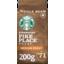 Photo of Starbucks Pike Place Medium Roast Coffee Beans 200g