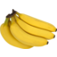 Photo of Bananas p/kg