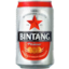 Photo of Bintang Beer Can
