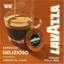 Photo of Lavazza Espresso Delizioso Intensita 8 Ground Coffee Capsules 120g