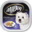 Photo of My Dog Dog Chicken Supreme Topped With Cheese 100g