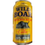 Photo of Wild Boar Spiced Rum & Cola 15% Can