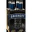 Photo of Smirnoff Ice Double Black Bottles