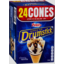 Photo of Peters Drumstick Vanilla 24 Pack