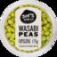 Photo of JC's Joes Wasabi Pea Tub 175gm