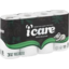 Photo of Icare Toilet Roll 100% Recycled 8pk