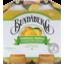 Photo of Bundaberg Tropical Mango 4 X 375ml