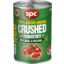 Photo of Spc Crushed Tomatoes With Basil & Oregano 410g