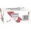 Photo of Smirnoff Seltzer Raspberry Can