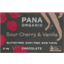 Photo of Pana Chocolate Chocolate - Raw Sour Cherry & Vanilla (60% Cacao)