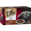 Photo of Dine Cat Food Melting Soup With Beef & Liver In A Rich Gravy 7 Pack