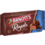 Photo of Arnott's Biscuits Royals Milk Chocolate 200g