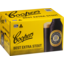 Photo of Coopers Stout 375ml 24 Pack