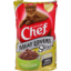 Photo of Chef Cat Food Pouch Meatlovers Chicken 4 Pack