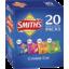 Photo of Smiths Crink Var Bx 20pk 380gm